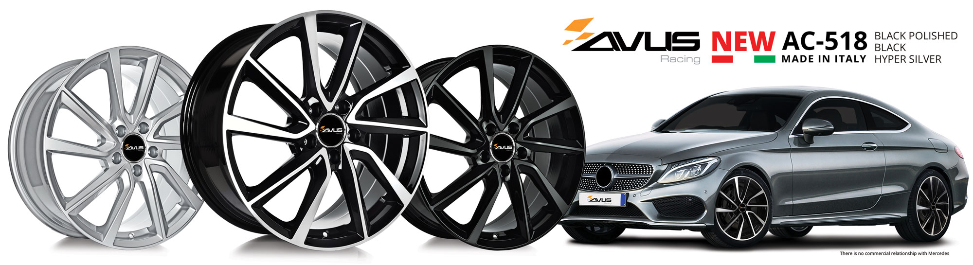 ac-518 avus racing